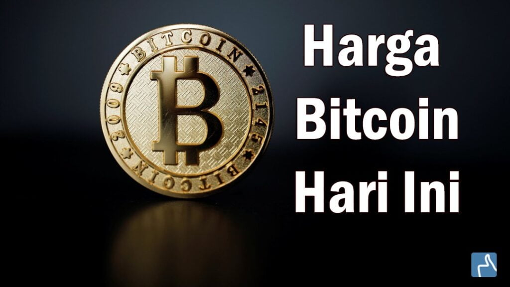 Harga Bitcoin