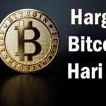 Harga Bitcoin Hari ini – 5 May 2021